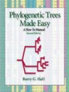 Made Easy A How to Manual by Barry G. Hall 2004, Paperback