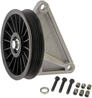 Dorman 34184 A C Compressor By Pass Pulley