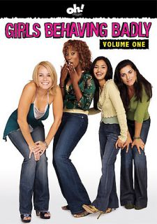 Girls Behaving Badly   Vol. 1 DVD, 2006