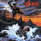 Holy Diver Remaster by Dio CD, Sep 2005, Universal
