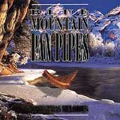Blue Mountain Pan Pipes Ensemble   Christmas Melodies 1997