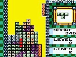 Tetris DX Nintendo Game Boy Color, 1998