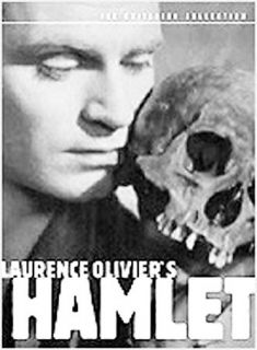 Hamlet DVD, 2000, Criterion Collection