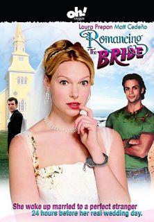 Romancing the Bride DVD, 2007