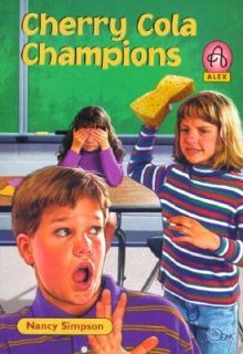 Cherry Cola Champions Vol. 6 by Nancy S. Levene 2003, Paperback Mixed