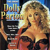 Great Goldies by Dolly Parton CD, Sep 1998, Bcd