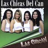 Las Chican by Las Chicas del Can CD, Jul 1997, Palma Music