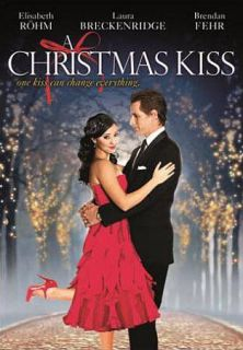 Christmas Kiss DVD, 2012