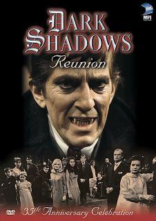 Dark Shadows   Reunion DVD, 2003