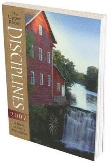 Room Disciplines 2007 A Book of Daily Devotions 2006, Paperback