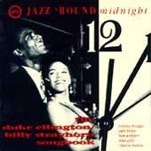 Round Midnight Duke Ellington Strayhorn Songbook by Duke Ellington