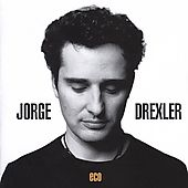 Eco Bonus Track by Jorge Drexler CD, Mar 2005, WEA Latina