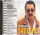 Ibrahim Tatlises 2006 Insanlar Gazel Sen Turkish CD
