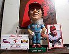 Larry Bowa Philadelphia Phillies Bobblehead Baseball Collectible Ultra