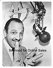 Speechless Mel Blanc Tribute Warner Bros New 8 x 10 inches Bugs Bunny