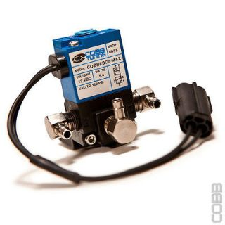 Cobb Tuning 3 Port Boost Control Solenoid BCS Mazdaspeed3 Mazdaspeed6