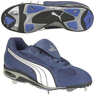 Puma Metal Pro Low Baseball Cleats 199010 04