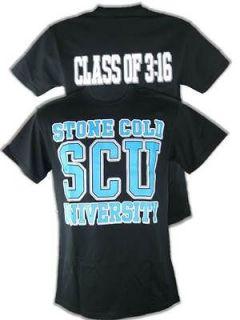 Stone Cold Steve Austin Class of 316 SCU T shirt