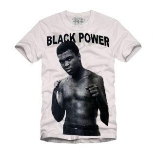 Cassius Clay Frazier Greatest Foreman Frazier T Shirt Size S M L XL
