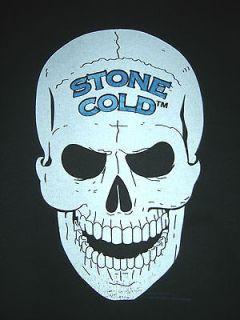 STONE COLD STEVE AUSTIN 316 1998 BLACK WRESTLING T SHIRT ~ SIZE L
