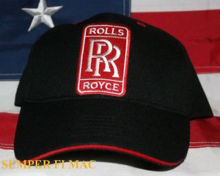 RENO AIR RACES ROLLS ROYCE HAT CAP PIN PATCH AIRPLANE RACING ENGINE