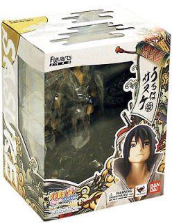 Figuarts Zero Naruto Shippuden Sasuke Uchiha Action Figure
