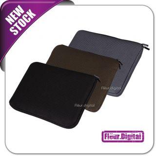 17.3 Notebook Laptop Mesh Nylon Sleeve Case For DELL Inspiron 17R