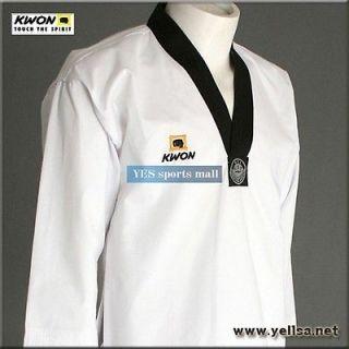 KWON TaeKwonDo Dobok, Uniform, Victory Dan Dobok/Taekwondo Uniform