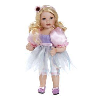 Marie Osmond Dolls  Sunshine & Smiles, 9 inch Porcelain