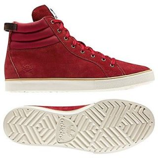 MENS Adidas Original VALLEY FTD HIGH TOPS NEW MODEL 50955 SIZE 8