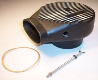 Air Plenum   Hot Rod, 4x4, Rat Rod, Cruiser, Custom Cold Air Intake