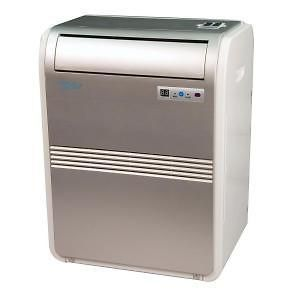 CPRB08XCJ 8,000 BTU Portable Air Conditioner /Dehumidifer with Remote
