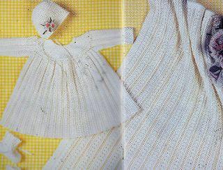 Christening Blanket Knitting Pattern : BABY CHRISTENING BLANKET PATTERNS Free Baby Patterns
