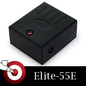 Mini Portable Airbrush Air Compressor Pump w/ Hose