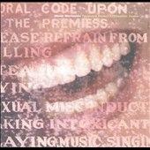 Infatuation Junkie by Alanis Morissette (CD, Nov 1998, Maveri