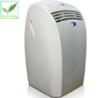Portable AC Air Conditioner, 13000 BTU A/C, Dehumidifier & Fan