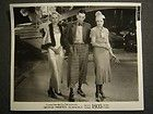 Alice Faye James Dunn Ned Sparks GEORGE WHITE S 1935 SCANDALS Movie