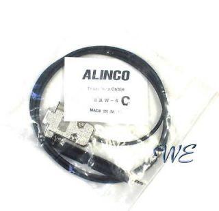 NEW Alinco ERW 4C  DJ X3 DJ X7 DJ X2000 DJ C6 DJ C7/V5