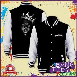 Biggie Smalls Brooklyns Finest Notorious BIG. Hip Hop Music Mens