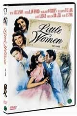 Little Women (June Allyson, Elizabeth Taylor, 1949) DVD NEW