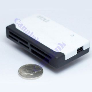 Newly listed USB EXTERNAL CARD READER FOR CF MICRO MINI SD SDHC MMS M2