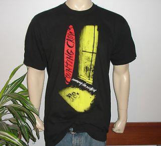 RaRe *1992 COUNTING CROWS* vtg alt rock concert tour black shirt (XL