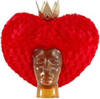 HEARTS CROWN red royal hat tiara alice wonderland accessory costume