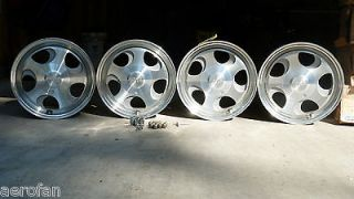 American Racing Wheels   15  5 Lug   Nice