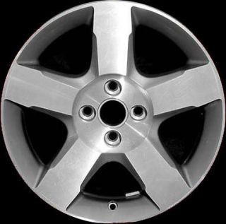 16 OEM Alloy Wheel Rim for 2006 2009 Chevy Cobalt & Saturn Ion