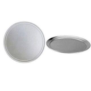Trays   20 Diameter   Heavy Duty Aluminum Restaurant Baking Tray