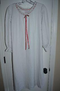 American Girl Doll Samantha Nightgown Pajamas PJs Dress For Girls