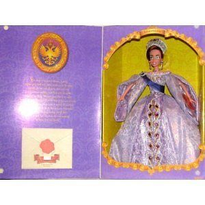 ANASTASIA HER IMPERIAL HIGHNESS DOLL RARE NRFB