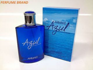 Animale Temptation by Animale 3.3 / 3.4 oz 100 ml EDT Cologne Spray