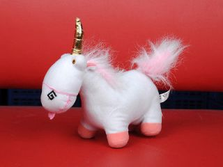 Despicable Me Minions Stewart Unicorn Plush Toy Stuffed Animal #TW1361